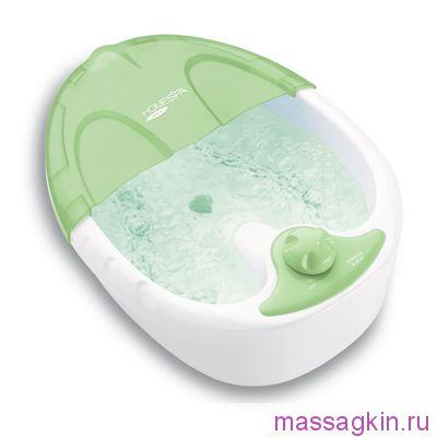 Гидромассажная ванночка для ног HoMedics BB-50-EU