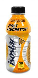 Hydrate & Perform Bottle (500 мл.)