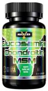 Maxler Glucosamine-Chondroitine-MSM (90 капс.)