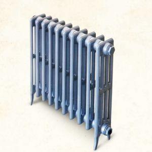 Чугунный трубчатый радиатор Exemet Neo 4-750