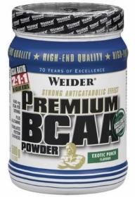 Weider Premium BCAA Powder (500 гр.)