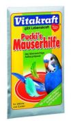 Vitakraft Подкормка для волнистых попугаев в период линьки (20 г)