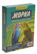 ЖОРКА Корм для волнистых попугаев Морская капуста (500 г)