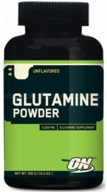 Optimum Nutrition Glutamine Powder (300 гр.)