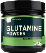 Optimum Nutrition Glutamine Powder (600 гр.)