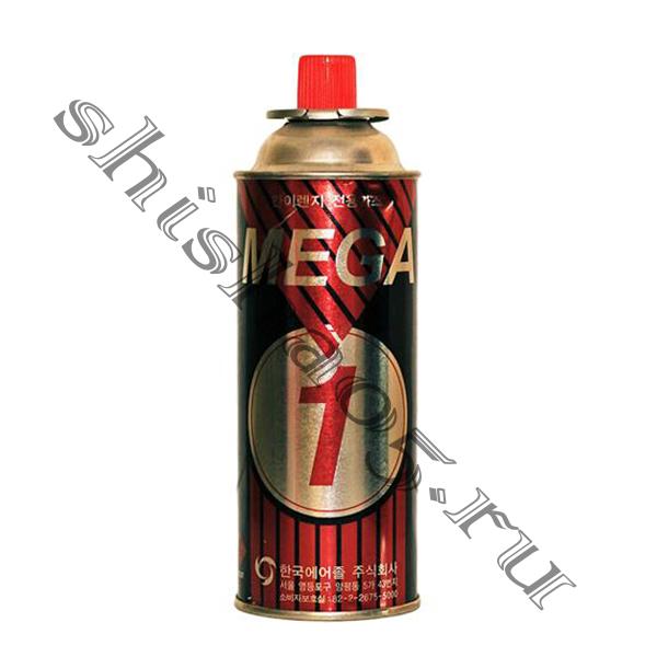 Газ для Горелки MEGA 1