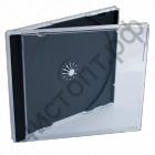 CD BOX 1B черный /200/