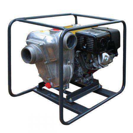 Мотопомпы с дизельными и бензиновыми двигателями