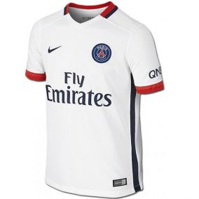 МАЙКА ИГРОВАЯ  NIKE PSG AWAY STADIUM JSY SS