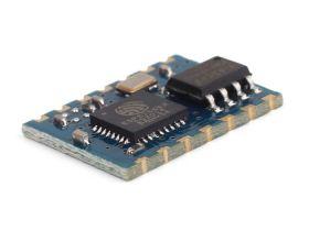 ESP8266 Wi-Fi трансивер (mini)
