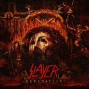 "SLAYER ""Repentless"" 2015"