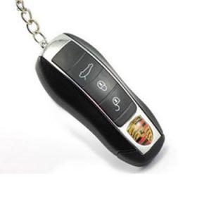 Флешка-Ключ от Порше (USB 2.0 / 8GB).