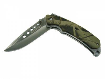 Нож складной Патриот HC-1024