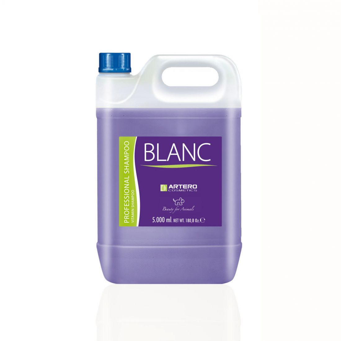 Шампунь Artero Blanc 5L