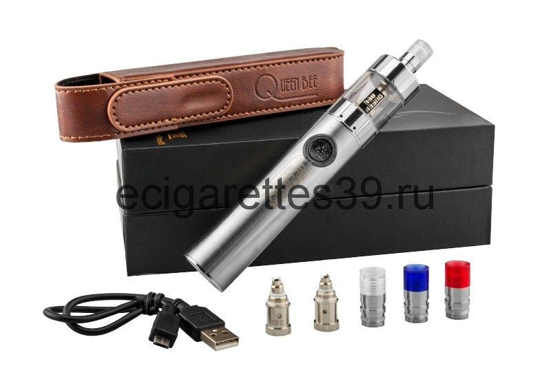 Электронная сигарета Queen Bee 2000 mAh Micro USB