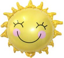 "Солнышко, улыбка, 26""/66 см"