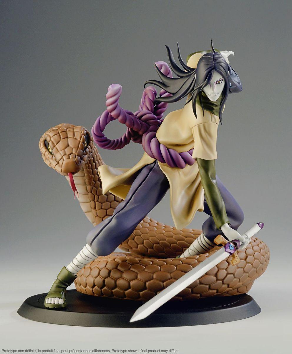 Фигурка Naruto Shippuden: Orochimaru