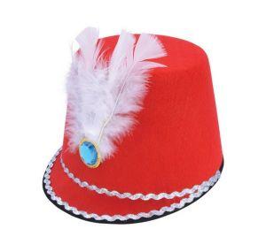 Шляпа Мажоретки