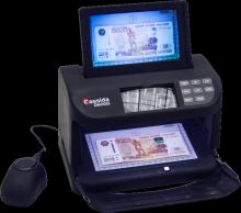 Детектор банкнот Cassida D6000 E