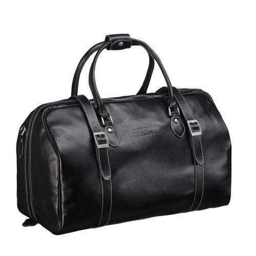 Дорожная сумка BRIALDI Rockford (Рокфорд) black