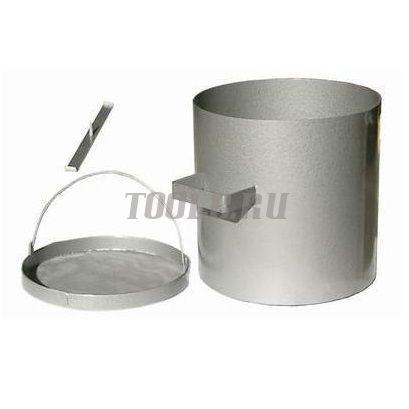 Объем вовлеченного воздуха в бетонную смесь классификатор на бетон