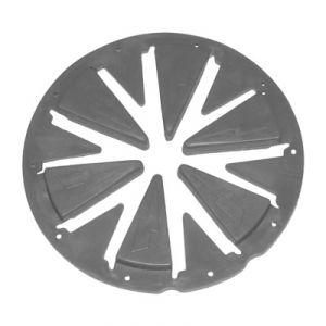 SpeedFeed Gen X Global Rotor - Grey