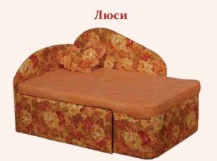 """Тахта """"Люси"""" (Димир)"""
