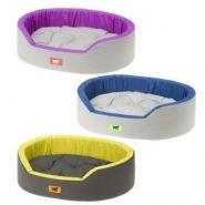 Ferplast Dandy C 45 Мягкий лежак для собак и кошек (цветной)
