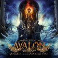TIMO TOLKKI'S AVALON 'Angels Of The Apocalypse'
