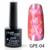 Витражный гель-лак Lady Victory GPE-04