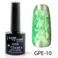 Витражный гель-лак Lady Victory GPE-10