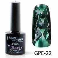 Витражный гель-лак Lady Victory GPE-22