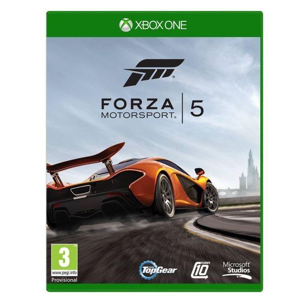 Игра Forza Motorsport 5 (XBOX ONE)