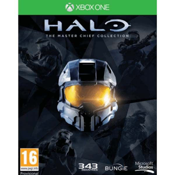 Игра HALO: The Master Chief Collection (XBOX ONE)
