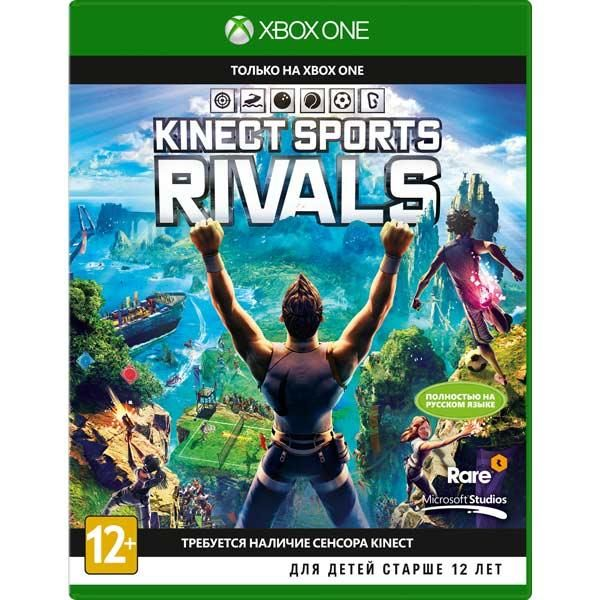 Игра Kinect Sports Rivals (XBOX ONE)
