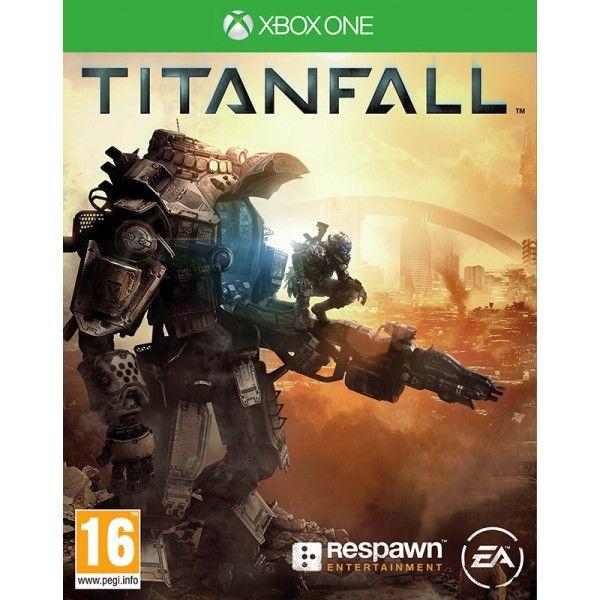Игра Titanfall (XBOX ONE)