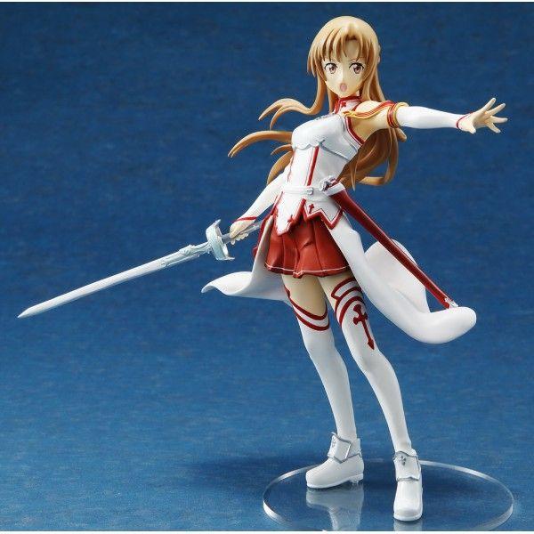 Фигурка Sword Art Online: Asuna Prize