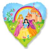 """Замок принцессы, 18""""/48 см"""