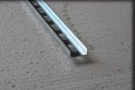Крышка к смещению по оси размер 300х50