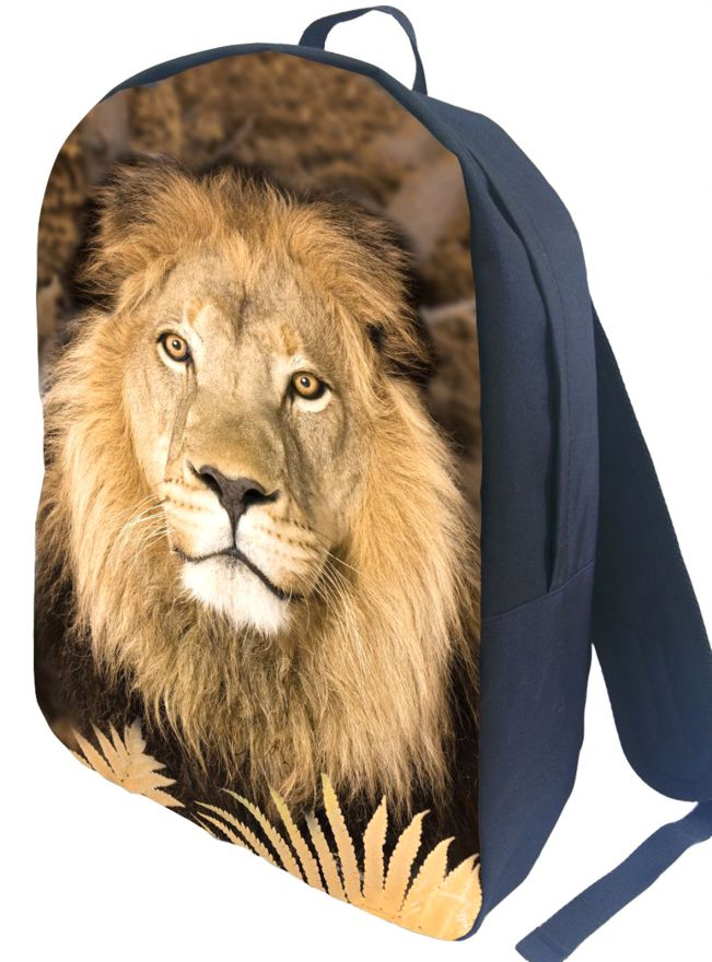 Рюкзак ПодЪполье Lion