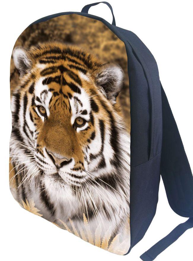 Рюкзак ПодЪполье Tiger