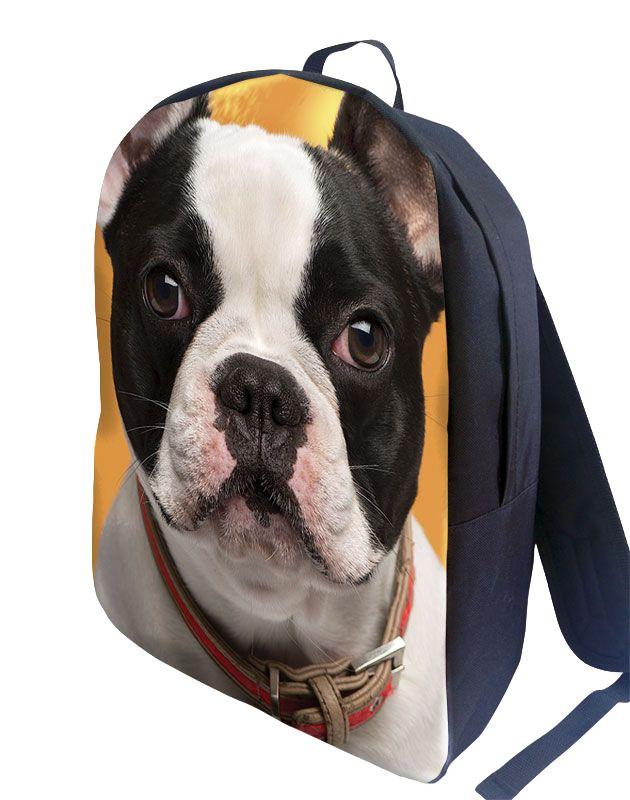 Рюкзак ПодЪполье Bulldog