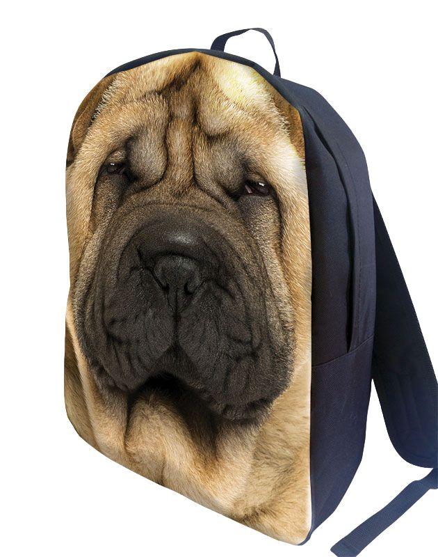 Рюкзак ПодЪполье Sharpay