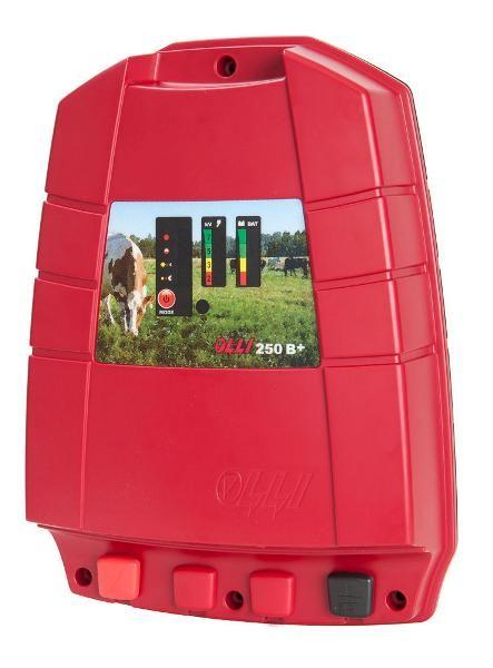 OLLI 250B Plus аккумуляторный (Питание: 12В). До 50000 Га