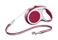 рулетка-поводок Flexi Vario S для собак