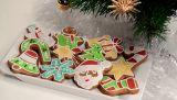 формочки для рождественского печенья 630917