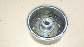 ротор генератора (магнит)  Honda  CB400