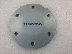 Декоративная накладка на крышку сцепления.  Honda  CB1