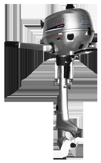 Мотор F 2.5S