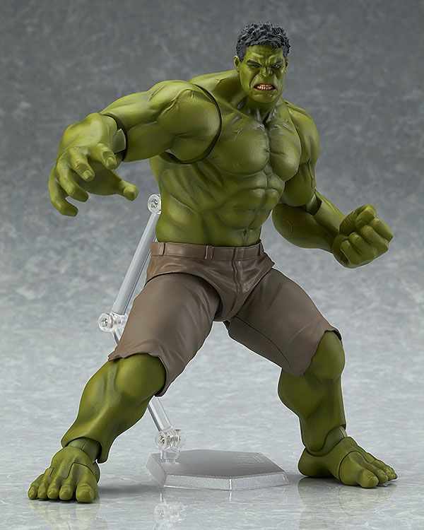 Фигурка figma Avengers: Hulk